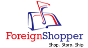Foreign Shopper